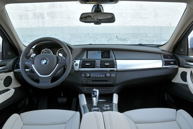 bmw x6 activehybrid dreamcartv
