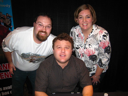 Hanging With Frank Caliendo