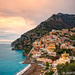 _DSC1784 - Stormy Daybreak on Positano