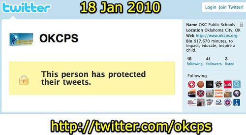 OKC Public Schools (OKCPS) on Twitter
