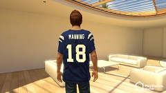 Home JerseyManning Male