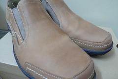 Timberland leather loafer (StephenHii) Tags: timberland