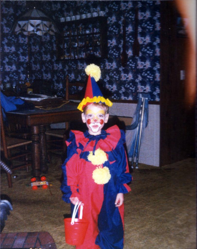 2 (Christopher Diehl) Tags: Halloween 1985 Chrisdiehl