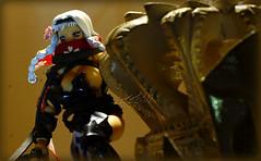 クイーンズブレイド 流浪の戦士 画像