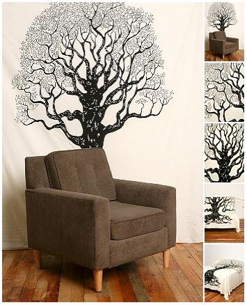 Tree Tapestry.