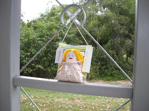 Picnic/BBQ shelter by marigoldblue.