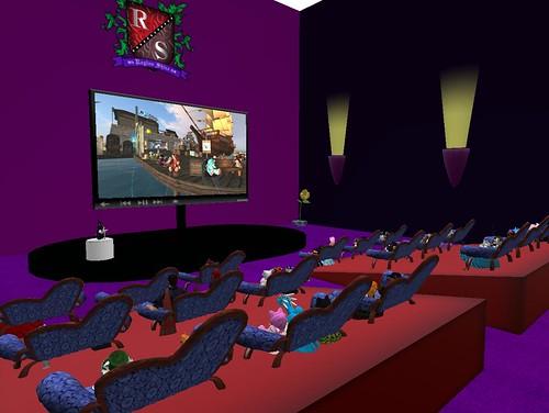 Raglan Shire Film Festival