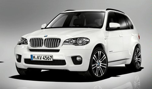 Bmw X5 2011 Facelift. 2011 BMW X5 Facelift M Sport