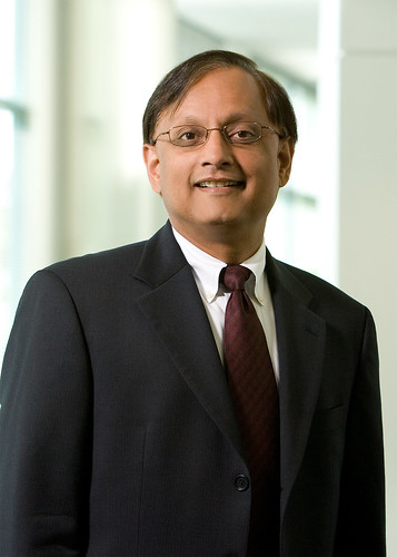 Pankaj Patel, Senior Vice President and General Manager, Service Provider Group, Cisco