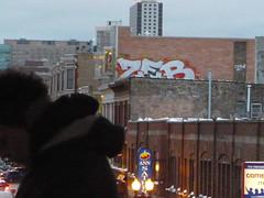 ZEB (Billy Danze.) Tags: chicago graffiti sb kym zeb cmw stainer sael