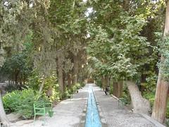 Kashan, Fin Garden (10) (Prof. Mortel) Tags: iran kashan