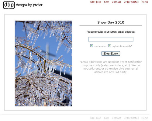 snow day screencap