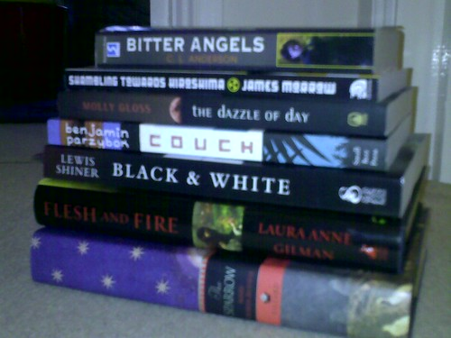Books bought