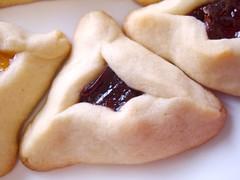 hamantaschen (Sakurako Kitsa) Tags: cookies cookie purim biscuit jewish esther kosher sakurako haman hamantaschen kitsa sakurakokitsa hamantasch