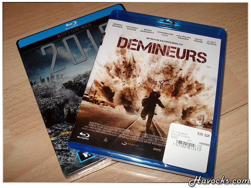 2012 & Démineurs