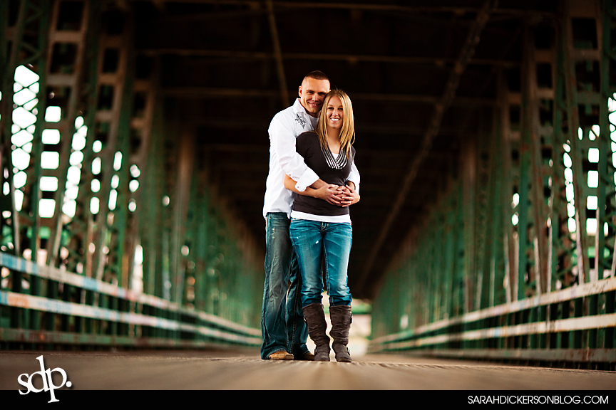Missouri Engagement Photography