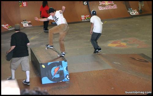 TampaPro2010BusStop  093