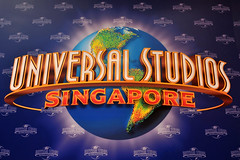 Universal Studios | Sentosa, Singapore (Ping Timeout) Tags: world park new logo fun island amusement singapore play ride tourist casino theme universal studios sentosa resorts development