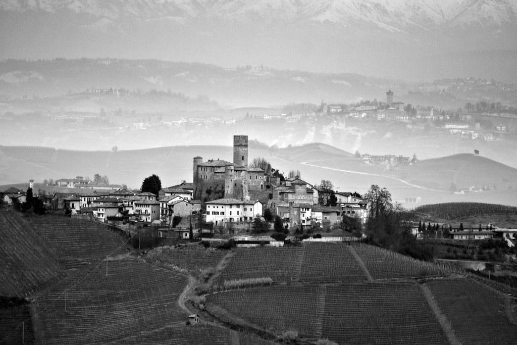 Castiglione Falletto (CN) (by storvandre)