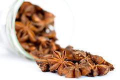 Badiane (Yannick Chauvet {I'm back}) Tags: spice anis gastronomie produit table pice staranis atable badiane