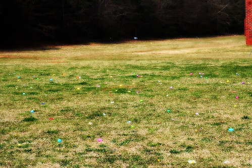 Easter Egg Hunt 005
