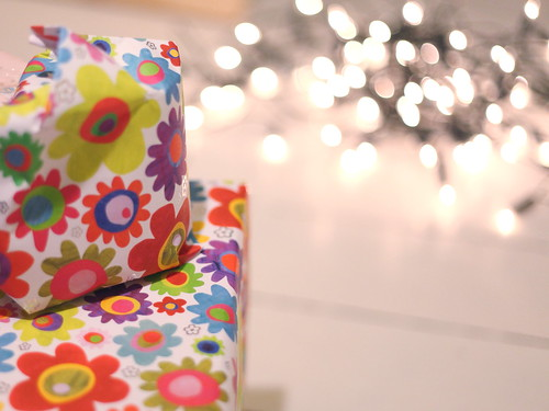presents..