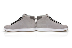 adidas CONSORTIUM 10 DEEP STAN SMITH MID