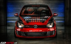 APR Motorsport MK6 GTI