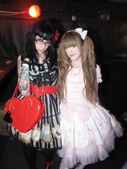 Fringe Harajuku Night