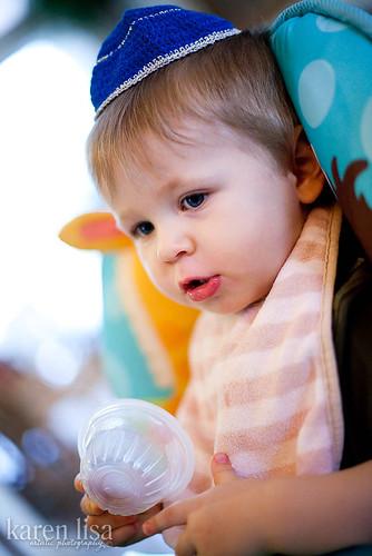 Passover baby