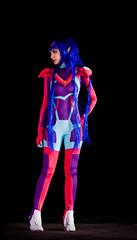 Klan Klang (yeshayden) Tags: cosplay macrossfrontier klanklang animaniamelbourne2010