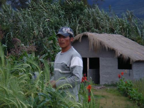 cotacachi-organic-worker