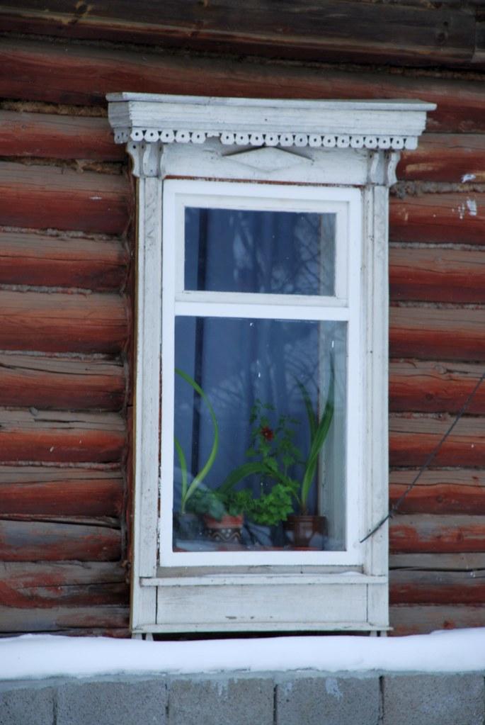 фото: New old window
