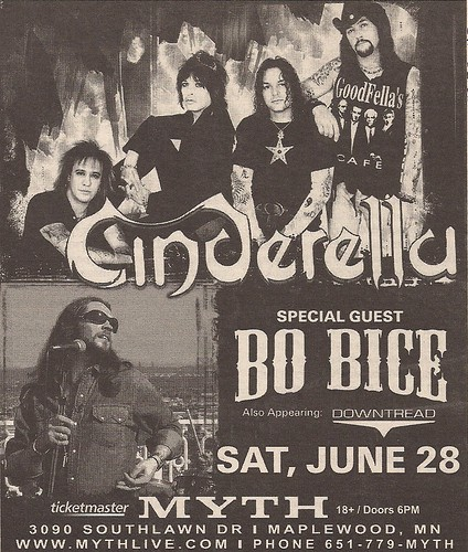 06-28-08 Cinderella @ Myth, Maplewood, MN (Cancelled)(Small)