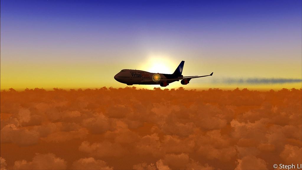 The World's Best Photos of flightsim and pmdg - Flickr Hive Mind