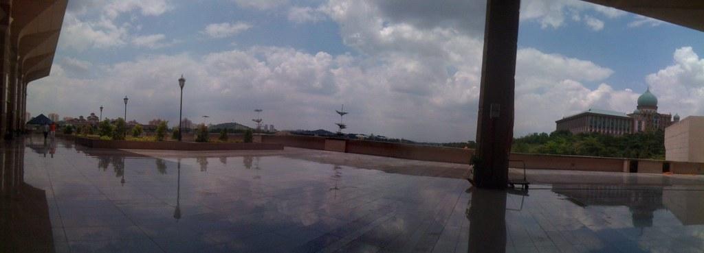 Panoramic JPM A