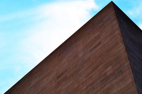 Pyramid:  September 30, 2009