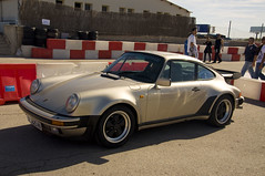 Porsche Turbo 2 (Mines_) Tags: 911 turbo porsche clasico