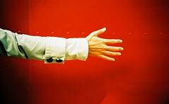 red(ish) (www.marcel-sauer.de) Tags: red people cute film analog 35mm germany munich münchen fun deutschland lomo xpro crossprocessed dof hand arm bokeh diary small highcontrast rangefinder slidefilm oldschool retro depthoffield tiny crossprocessing 28 grainisgood zuiko tagebuch manualfocus ulrike notphotoshopped olympusxa diapositive lomostyle compactcamera wideopen celluloid diafilm lightweight nottweaked 35mmf28 bigaperture filmisnotdeaditjustsmellsfunny bokehwhores agfaphotoctprecisa100 marcelsauer filmlovers c41insteadofe6 thesecolorsamazing noeditinglikephotoshopatall agfaphotoctprecisa100xpro entwickeltundgescanntbeikleinemlabinmünchen processedandscannedatsmalllabinmunich kleinerladenmunich roll:name=20102009no1 roll:number=26 buyfilmnotmegapixels analogfullframe
