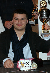 No Limit Holdem Stadtmeister 2009 Irfan Zeneli