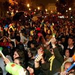 Porto: Noite  de Sao Joao