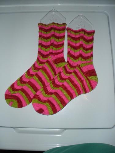 Muppet Broadripple Socks