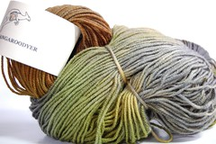Kangaroo Dyer