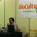 Biocultura 2009: Charla de Carlos de Prada sobre SQM