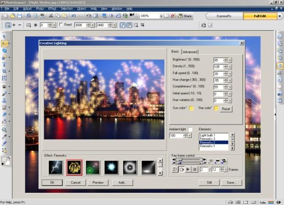 photoimpact freeware