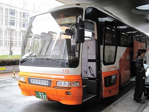 利木津巴士