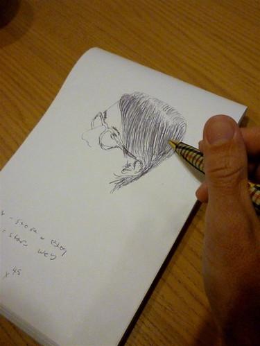 jon drawing II
