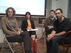 tonight's #theupgrade panel on croudsourcing t...