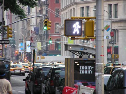 Don't Pass Go NYC