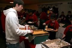 IMG_3972 (iurpsphotos) Tags: rps indianauniversity thanksgivingfeast wrightfoodcourt
